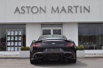 Aston Martin Vanquish S V12 [595] S 2+2 2dr Touchtronic image 6 thumbnail