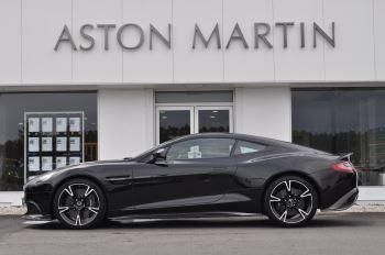 Aston Martin Vanquish S V12 [595] S 2+2 2dr Touchtronic image 8 thumbnail