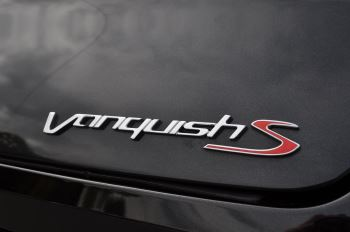 Aston Martin Vanquish S V12 [595] S 2+2 2dr Touchtronic image 20 thumbnail