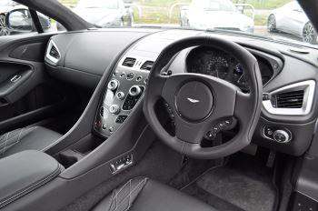 Aston Martin Vanquish S V12 [595] S 2+2 2dr Touchtronic image 24 thumbnail