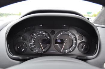 Aston Martin Vanquish S V12 [595] S 2+2 2dr Touchtronic image 30 thumbnail