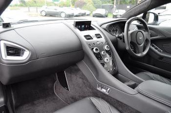 Aston Martin Vanquish S V12 [595] S 2+2 2dr Touchtronic image 31 thumbnail