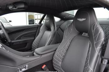 Aston Martin Vanquish S V12 [595] S 2+2 2dr Touchtronic image 32 thumbnail
