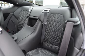 Aston Martin Vanquish S V12 [595] S 2+2 2dr Touchtronic image 36 thumbnail