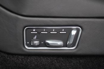 Aston Martin Vanquish S V12 [595] S 2+2 2dr Touchtronic image 38 thumbnail