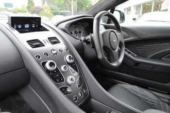 Aston Martin Vanquish S V12 [595] S 2+2 2dr Touchtronic image 40 thumbnail