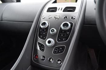 Aston Martin Vanquish S V12 [595] S 2+2 2dr Touchtronic image 43 thumbnail