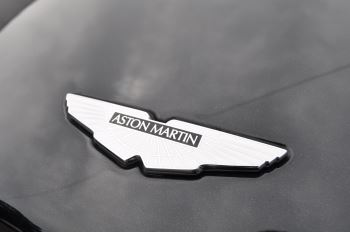 Aston Martin Vanquish S V12 [595] S 2+2 2dr Touchtronic image 45 thumbnail