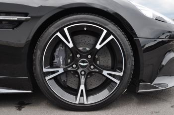 Aston Martin Vanquish S V12 [595] S 2+2 2dr Touchtronic image 47 thumbnail
