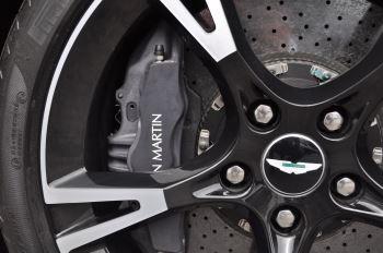 Aston Martin Vanquish S V12 [595] S 2+2 2dr Touchtronic image 48 thumbnail