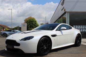 Aston Martin V12 Vantage S Coupe S 2dr Sportshift III image 3 thumbnail