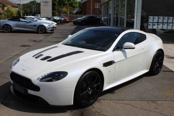 Aston Martin V12 Vantage S Coupe S 2dr Sportshift III image 4 thumbnail
