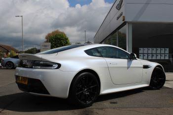 Aston Martin V12 Vantage S Coupe S 2dr Sportshift III image 18 thumbnail