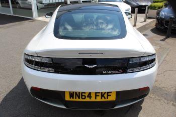 Aston Martin V12 Vantage S Coupe S 2dr Sportshift III image 22 thumbnail