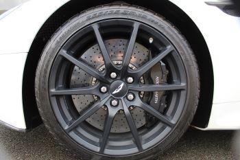 Aston Martin V12 Vantage S Coupe S 2dr Sportshift III image 26 thumbnail