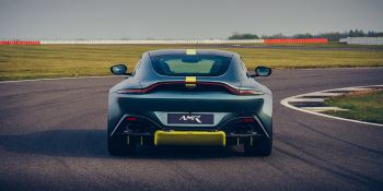 Aston Martin Vantage AMR - Limited Edition - Pure, Engaging Performance image 6 thumbnail