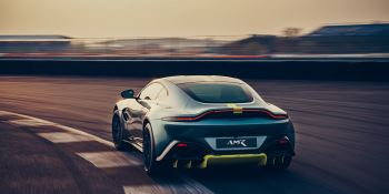 Aston Martin Vantage AMR - Limited Edition - Pure, Engaging Performance image 7 thumbnail