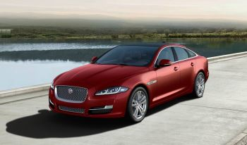 Jaguar XJ 3.0D V6 Premium Luxury