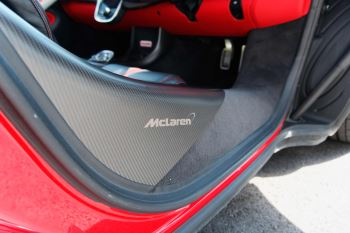 McLaren 570S Coupe SSG image 21 thumbnail