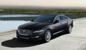 Jaguar XJ 3.0d V6 Luxury [LWB]