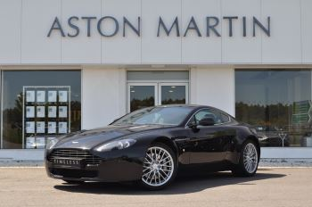 Aston Martin V8 Vantage 2dr [420] 4.7 3 door Coupe (2012)