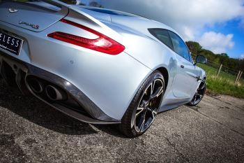 Aston Martin Vanquish S V12 [595] S 2+2 2dr Touchtronic image 15 thumbnail