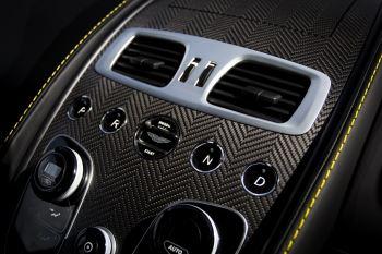 Aston Martin Vanquish S V12 [595] S 2+2 2dr Touchtronic image 21 thumbnail
