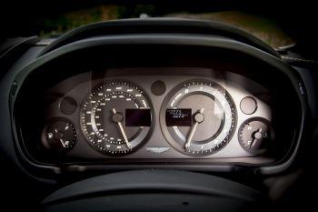 Aston Martin Vanquish S V12 [595] S 2+2 2dr Touchtronic image 23 thumbnail