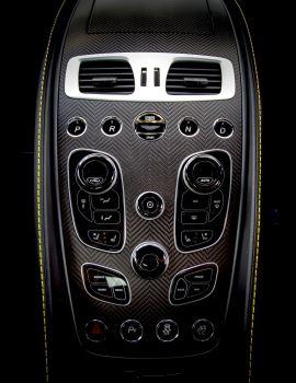 Aston Martin Vanquish S V12 [595] S 2+2 2dr Touchtronic image 25 thumbnail