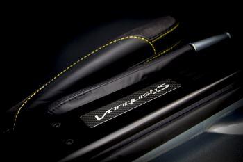 Aston Martin Vanquish S V12 [595] S 2+2 2dr Touchtronic image 26 thumbnail