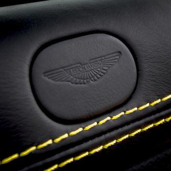 Aston Martin Vanquish S V12 [595] S 2+2 2dr Touchtronic image 28 thumbnail