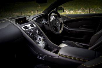 Aston Martin Vanquish S V12 [595] S 2+2 2dr Touchtronic image 29 thumbnail