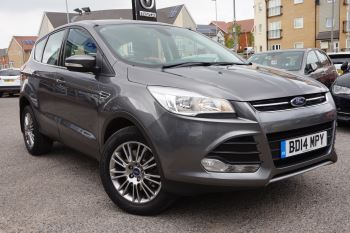 Ford Kuga 2.0 TDCi Titanium 2WD Diesel 5 door Estate (2014) image