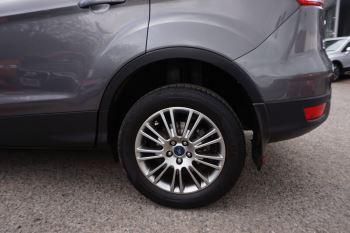 Ford Kuga 2.0 TDCi Titanium 2WD image 7 thumbnail