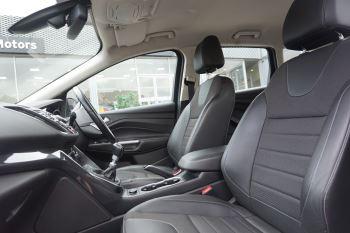 Ford Kuga 2.0 TDCi Titanium 2WD image 8 thumbnail