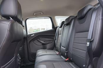 Ford Kuga 2.0 TDCi Titanium 2WD image 9 thumbnail