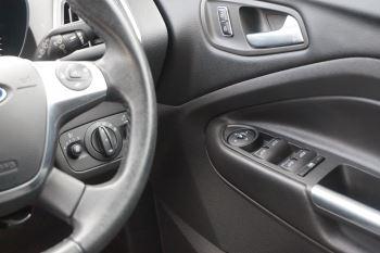Ford Kuga 2.0 TDCi Titanium 2WD image 14 thumbnail