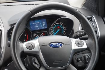 Ford Kuga 2.0 TDCi Titanium 2WD image 16 thumbnail