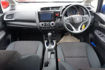 Honda Jazz 1.3 SE Navi CVT image 10 thumbnail