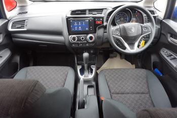 Honda Jazz 1.3 SE Navi CVT image 12 thumbnail