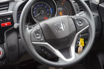 Honda Jazz 1.3 SE Navi CVT image 17 thumbnail