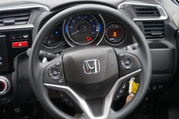 Honda Jazz 1.3 SE Navi CVT image 18 thumbnail