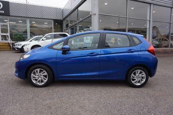 Honda Jazz 1.3 SE Navi CVT image 3 thumbnail