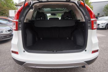 Honda CR-V 2.0 i-VTEC EX 5dr image 6 thumbnail