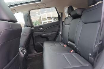 Honda CR-V 2.0 i-VTEC EX 5dr image 11 thumbnail