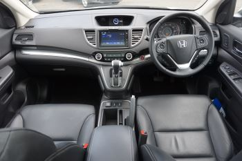 Honda CR-V 2.0 i-VTEC EX 5dr image 12 thumbnail