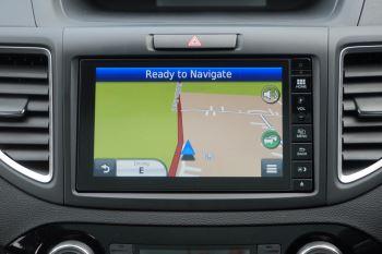 Honda CR-V 2.0 i-VTEC EX 5dr image 13 thumbnail