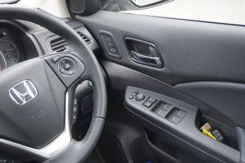 Honda CR-V 2.0 i-VTEC EX 5dr image 15 thumbnail