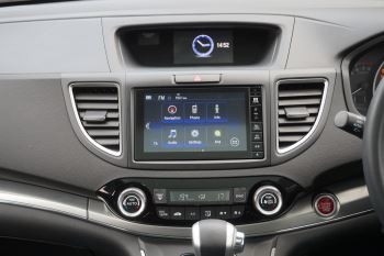 Honda CR-V 2.0 i-VTEC EX 5dr image 18 thumbnail