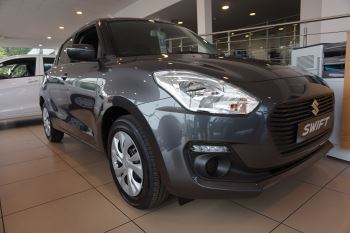 Suzuki Swift 1.0 Boosterjet SZ5 Automatic 5 door Hatchback (2019)